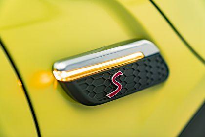 2021 Mini Cooper S convertible 24