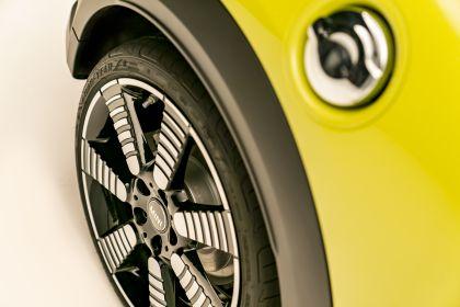 2021 Mini Cooper S convertible 27