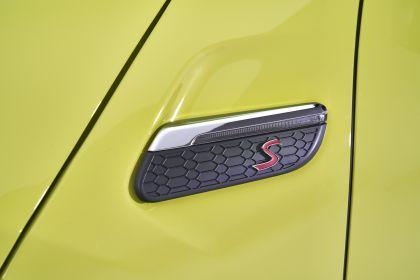 2021 Mini Cooper S convertible 42