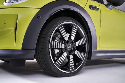 2021 Mini Cooper S convertible 44