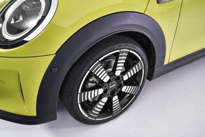 2021 Mini Cooper S convertible 45