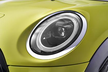 2021 Mini Cooper S convertible 46