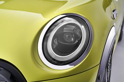 2021 Mini Cooper S convertible 47
