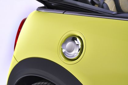 2021 Mini Cooper S convertible 49