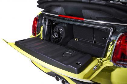 2021 Mini Cooper S convertible 55