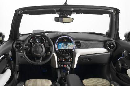 2021 Mini Cooper S convertible 56