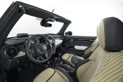 2021 Mini Cooper S convertible 57