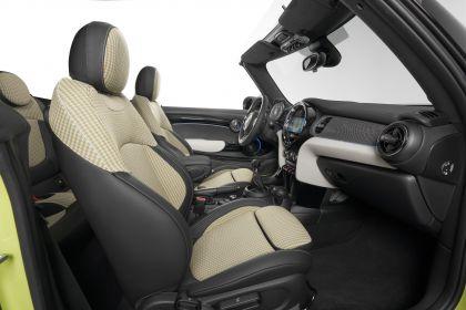 2021 Mini Cooper S convertible 58