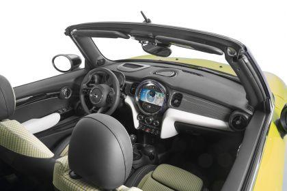 2021 Mini Cooper S convertible 59
