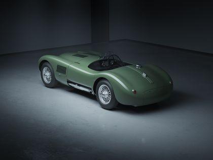 2021 Jaguar C-type Continuation 2