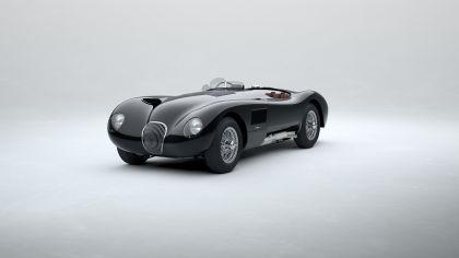 2021 Jaguar C-type Continuation 6