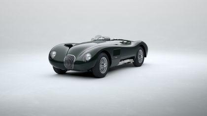 2021 Jaguar C-type Continuation 8