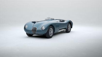 2021 Jaguar C-type Continuation 13