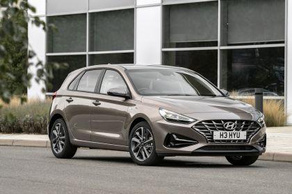 2021 Hyundai i30 - UK version 1