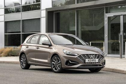 2021 Hyundai i30 - UK version 2
