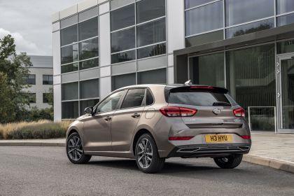 2021 Hyundai i30 - UK version 3