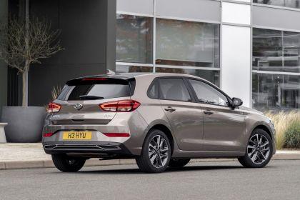 2021 Hyundai i30 - UK version 4