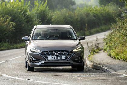 2021 Hyundai i30 - UK version 6