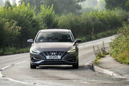 2021 Hyundai i30 - UK version 7