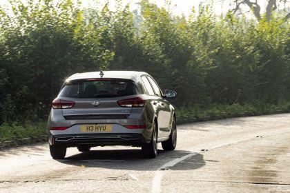 2021 Hyundai i30 - UK version 10
