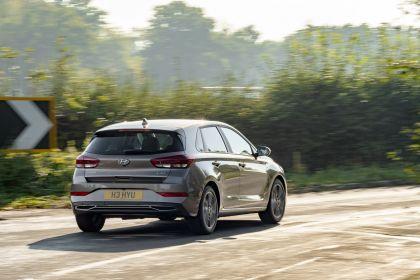 2021 Hyundai i30 - UK version 11