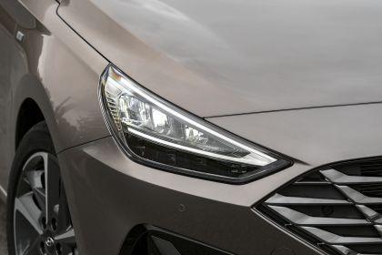 2021 Hyundai i30 - UK version 13