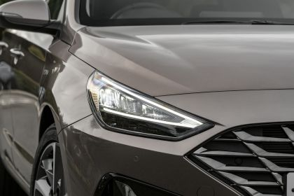 2021 Hyundai i30 - UK version 14