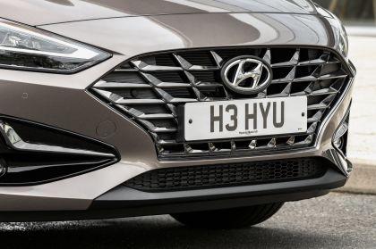 2021 Hyundai i30 - UK version 15