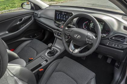 2021 Hyundai i30 - UK version 21