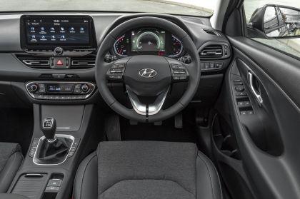 2021 Hyundai i30 - UK version 22
