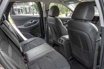 2021 Hyundai i30 - UK version 24