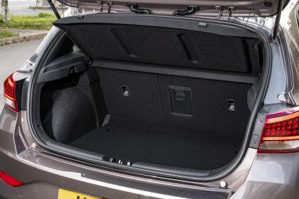 2021 Hyundai i30 - UK version 25
