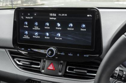 2021 Hyundai i30 - UK version 26