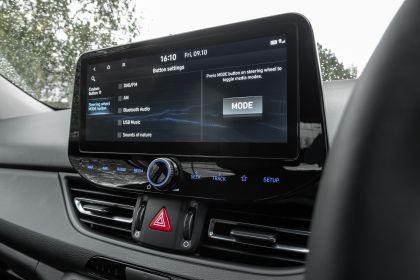 2021 Hyundai i30 - UK version 27