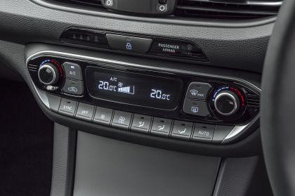 2021 Hyundai i30 - UK version 32
