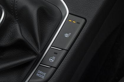 2021 Hyundai i30 - UK version 34