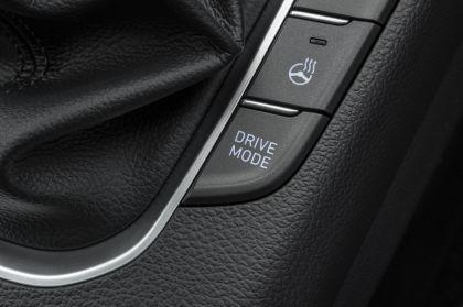 2021 Hyundai i30 - UK version 36