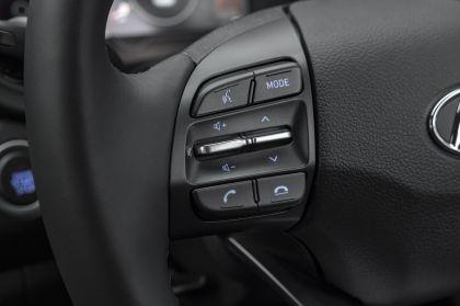 2021 Hyundai i30 - UK version 39