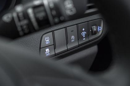 2021 Hyundai i30 - UK version 41