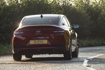 2021 Hyundai i30 Fastback N Line - UK version 7