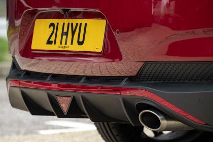 2021 Hyundai i30 Fastback N Line - UK version 16