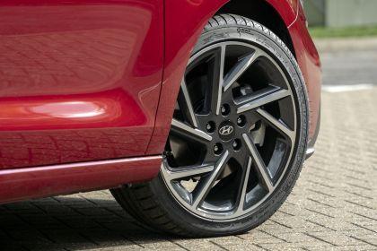2021 Hyundai i30 Fastback N Line - UK version 18
