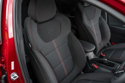 2021 Hyundai i30 Fastback N Line - UK version 19