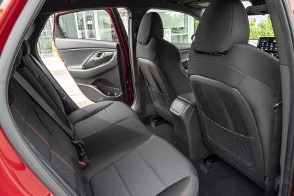 2021 Hyundai i30 Fastback N Line - UK version 20