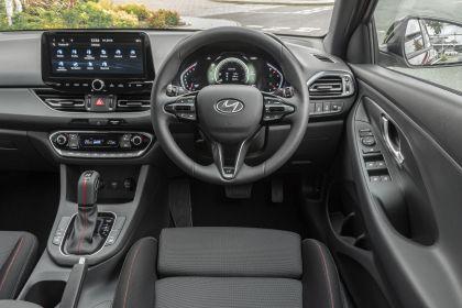 2021 Hyundai i30 Fastback N Line - UK version 22