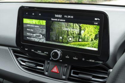 2021 Hyundai i30 Fastback N Line - UK version 29