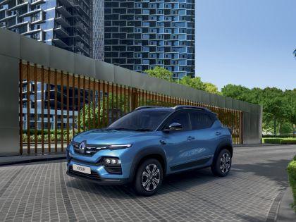 2022 Renault Kiger 1