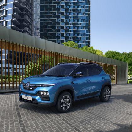 2022 Renault Kiger 3