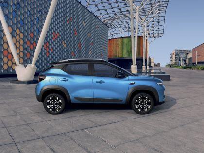 2022 Renault Kiger 4