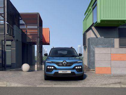2022 Renault Kiger 7